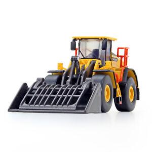 HO 1:87 First Gear *VOLVO* Model L180H Wheel Loader Waste Handler *NIB*