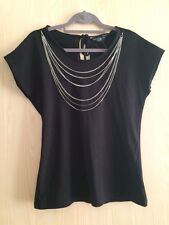 Dorothy Perkins Top (Size 14)