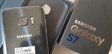 Samsung Galaxy S7 Brand New Boxed SM-G930F with 2 year Warranty Black Onyx