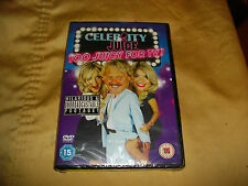 celebrity juice too juicy for tv  region 2 keith lemon   rufus hound  dvd