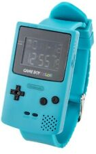 Nintendo Game Boy Color Watch Official New