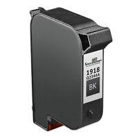 Reman Q2344A for HP 1918 BLACK Ink Cartridge AddressRight DA400 DA500 DA70S W990