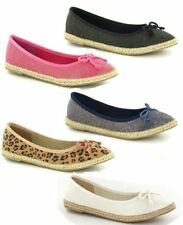Unbranded Canvas Casual Flats for Women