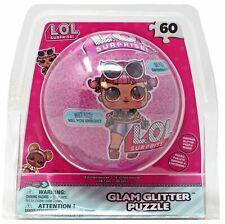 L. O. L. Surprise Glam Glitter Puzzle Puzzle NEW