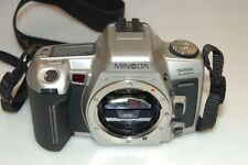 Minolta Dynax 505si 505 si Super im TOP Zustand