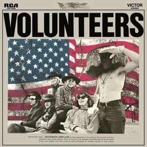 Jefferson Airplane - Volunteers LP Vinyl Music On Vinyl