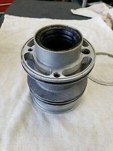 VOLVO PENTA NEVER USED FACTORY PROP BOX HOUSING  XDP DRIVE 3862054