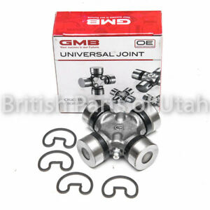 Range Rover Classic P38 Discovery 2 1 Defender Universal U Joint GMB Greasible