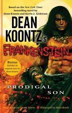 Dean Koontz's Frankenstein: Prodigal Son : Graphic Novel Bk. 1 by Dean Koontz...