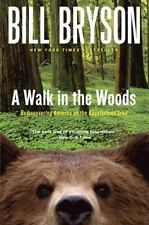 A Walk in the Woods: Rediscovering America on the Appalachian Trail [Official Gu