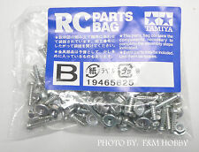 Tamiya SUPER CLOD BUSTER Truck 58518 New Screw Bag B Part From Kit 9465625