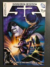 INFINITE CRISIS : 52 - T7 : novembre 2007 (Collector edition)