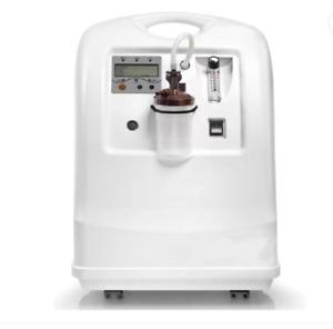 Konsung KSOC-5  5 litros Generador de Concentrador de Oxígeno