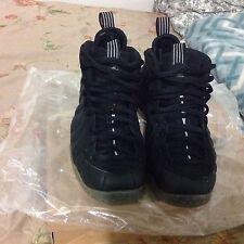 Nike Air Foamposite One Stealth Air Jordan 1, 2, 3, 4, 5, 6, 7, 8, 9, 10, 11