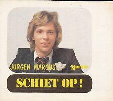VINTAGE STICKER JOEPIE JURGEN MARCUS