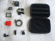 GoPro HERO4  Action Camcorder - Silver