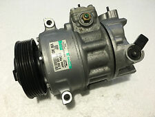 VW Seat Skoda Audi Klimakompressor Klimapumpe Klima Pumpe Kompressor 1K0820803S