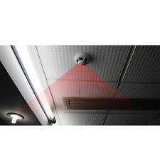 Wireless WiFi Smoke Detector Security WiFi IP Camera Hidden Cam Video Recorder