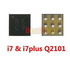 5 PCS/lot Q2101 For iphone 7 7plus USB charging charger NX ic chip 9pins