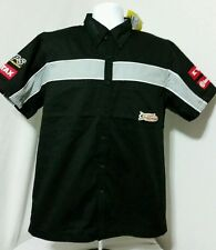 New SKI-DOO Team Racing Shirt Rotax XP-S Brembo BRP Mechanic Garage Shirt Small
