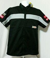NWT SKI-DOO Team Racing Shirt Rotax XP-S Brembo BRP Mechanic Garage Shirt Small