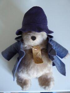 Original Small Beanie Paddington Bear