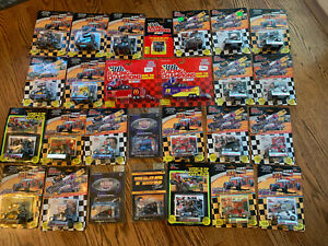 Lot of 27 World of Outlaws Sprint Cars