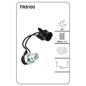 Tridon Reverse Light switch TRS100 fits Ford LTD 4.0 (AU), 5.4 V8 (BA), 5.4 V...