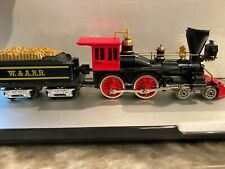 Tyco The General 4-4-0 Western & Atlantic 210-31 Cast Engine HO COLLECTOR SERIES