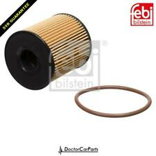 Oil Filter FOR FORD S-MAX 06->14 CHOICE2/2 2.0 2.2 MPV Diesel WA6
