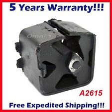S665 Fit Chrysler Town & Country 1990-93 3.3L/94-95 3.8L, 2WD Front Motor Mount