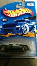 Hot Wheels 2000 #224 Ford GT-90