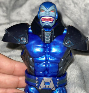 Marvel Legends X-Men Apocalypse BAF Torso & Laughing Head