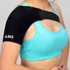 Shoulder Black Unisex Orthotics, Braces & Orthopedic Sleeves