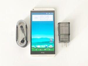 HTC Desire D816T LTE 8GB 13MP Smartphone Grade B