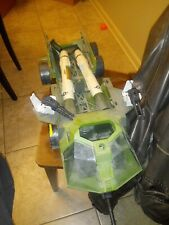 1988 Vintage Hasbro G.I.Joe incomplete Rolling Thunder vehicle