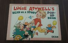 MABEL LUCIE ATTWELL BOOK READ ME A STORY POP-UP BOOK DEAN 1977