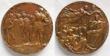 medaglia bimillenario di Virgilio 1930