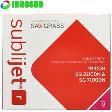 SAWGRASS SUBLIJET-R RICOH SG 3110DN /SG7100DN CARTRIDGE-Magenta-for SUBLIMATION-