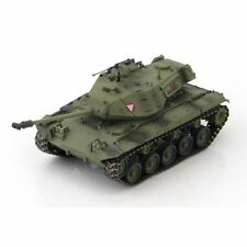 1:72 Scale Diecast Tanks and Military Vehicles