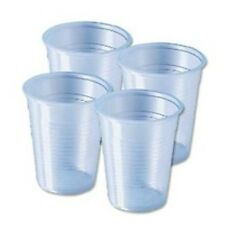 Clear Plastic Disposable Water Cups 7oz (2000)  Glasses, Tumblers, Cheap Cups