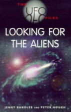Good, The UFO Files: Looking for the Aliens (UFO files series), Eason, Cassandra