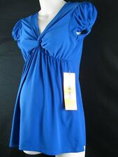 NWT Ladies Maternity See You in Miami Top ONE SIZE Retails for $60