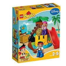 LEGO Duplo Schatzinsel (10604)