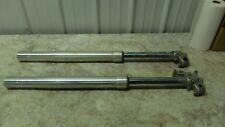 13 Kawasaki KLX 250 T KLX250 Front Forks Shocks Tubes
