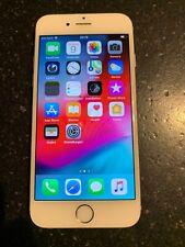 Apple iPhone 6 - 64GB - weiß/silber (Ohne Simlock) TOP ZUSTAND in OVP