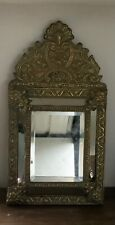 Miroir ancien parclose