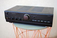 Ampli TECHNICS STEREO INTEGRATED AMPLIFIER SU-A700 qui s'allume