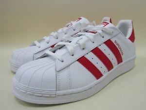 Adidas Superstar J Unisex Kid's Low Top Sneakers Size 6.5 CG6609