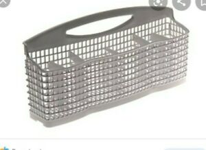 Frigidaire Dishwasher Silverware Basket Tray 154556101 5304506523 154253901